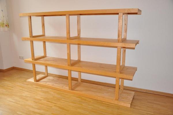 regal norrebo ikea mit 2 kastenelementen in m nchen. Black Bedroom Furniture Sets. Home Design Ideas