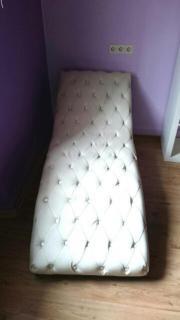 relaxliege schwarz wie neu in eppingen polster sessel couch kaufen und verkaufen ber. Black Bedroom Furniture Sets. Home Design Ideas