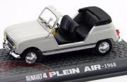 Renault R4 Plein
