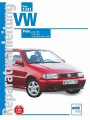 Reparaturanleitung VW Polo