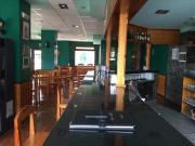 restaurant-bar 160m2