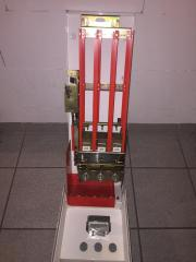 Retro Kondom Automat