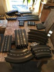 Riesengroße Carrerabahn 124 /