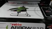 ROBBE Arrow 210