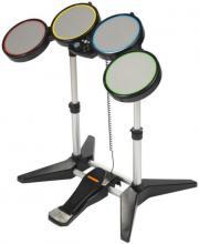 Rockband Drumset für