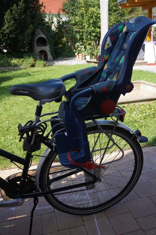 r mer fahrradsitz in bobenheim roxheim fahrradsitze. Black Bedroom Furniture Sets. Home Design Ideas