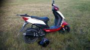 Roller 50ccm 4Takt