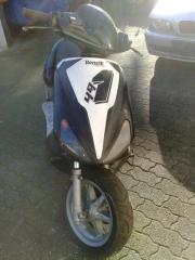 Roller 50ccm