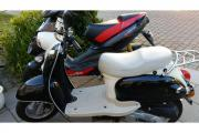 Motorroller 50cm In Mannheim Motorradmarkt Gebraucht