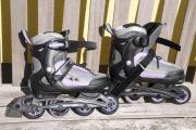 Rollerblades, Rollschuhe Gr