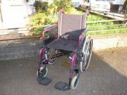 Rollstuhl Sopur classic,
