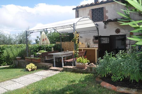 Romantisches kleines Ferienhaus » Ferienhäuser, - wohnungen