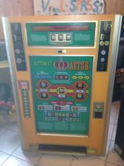 Rotomat Astor Geldspielautomat