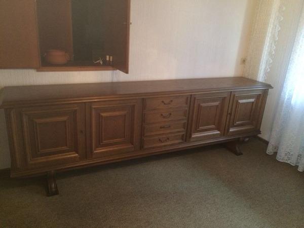sideboard eiche neu und gebraucht kaufen bei. Black Bedroom Furniture Sets. Home Design Ideas