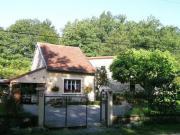 Rustikal Ferienhaus in