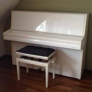 Samick Piano, Modell