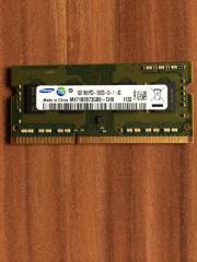 Samsung 1GB DDR3