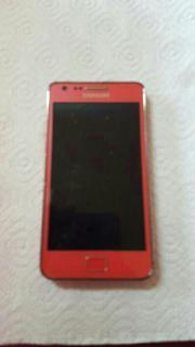 Samsung Galaxy S2 (