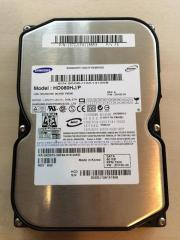 Samsung HD080HJP 80GB
