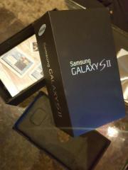 Samsung S2 weiß