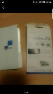 Samsung Tec Tiles