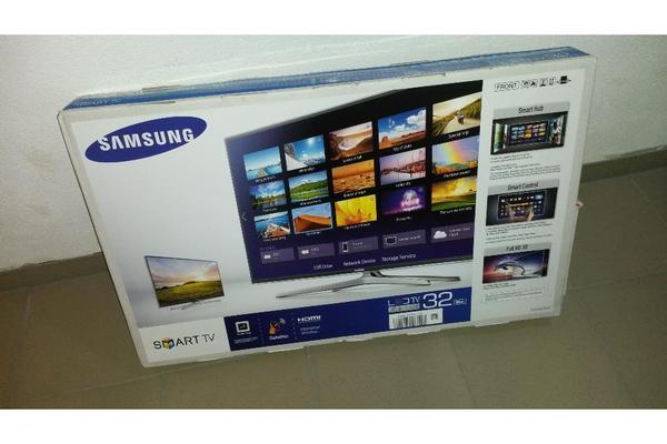 Samsung UE32H6470 neu und OVP in Sindelfingen  T -> Tv Lowboard Quoka Mannheim