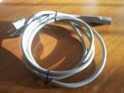Scartkabel und Antennenkabel