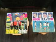 Schallplatten LP