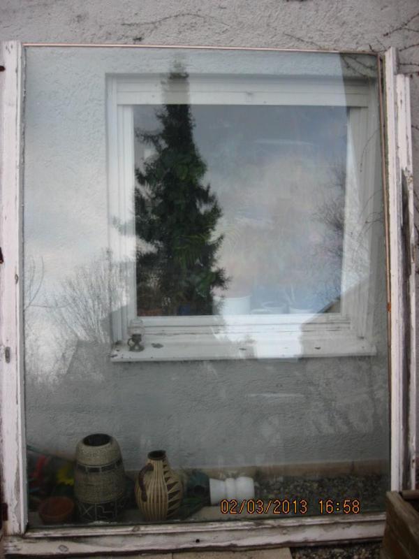 Schaufensterscheibe F R Windschutz Gew Chshaus In Ulm