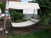 schaukelliege pflanzen garten g nstige angebote. Black Bedroom Furniture Sets. Home Design Ideas