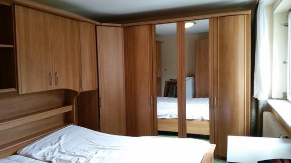 schlafzimmer erle nachbildung in kelsterbach schr nke sonstige schlafzimmerm bel kaufen und. Black Bedroom Furniture Sets. Home Design Ideas