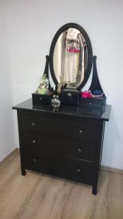Schlafzimmer Spiegelkommode