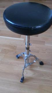 Schlagzeughocker WorldMax