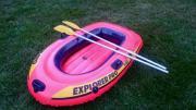 Schlauchboot Intex Explorer