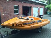 Schlauchboot Metzeler Tornado