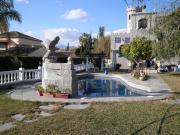 Schloss-Villa in