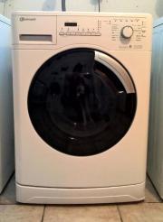 Schnäppchen: Waschmaschine Bauknecht