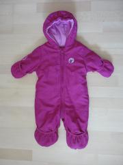 Schneeanzug Größe 62/68 pink/brombeer Wir verkaufen einen Schneeanzug in Größe 62/68 in der Farbe pink/brombeer. Handschuhe und Füßlinge sind umstülpbar. Er ist in einem sehr guten ... 7,- D-67269Grünstadt Heute, 17:34 Uhr, Grünstadt - Schneeanzug Größe 62/68 pink/brombeer Wir verkaufen einen Schneeanzug in Größe 62/68 in der Farbe pink/brombeer. Handschuhe und Füßlinge sind umstülpbar. Er ist in einem sehr guten