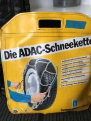 Schneeketten ADAC 185/