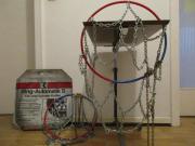 Schneeketten Ring-Automatik