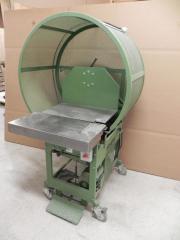 Schnur Bündel Maschine