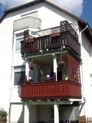 Schöne 4ZKBB Wohnung