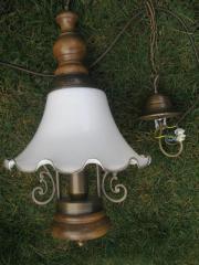 schöne Lampe für