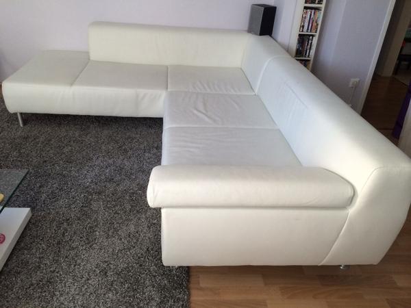 weisse couch led die neueste innovation der innenarchitektur und m bel. Black Bedroom Furniture Sets. Home Design Ideas