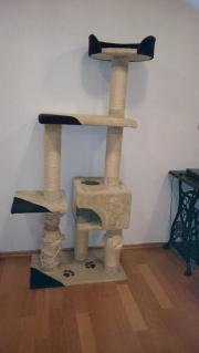 kratzbaum kaufen gebraucht und g nstig. Black Bedroom Furniture Sets. Home Design Ideas