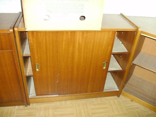 kommode alu gebraucht innenr ume und m bel ideen. Black Bedroom Furniture Sets. Home Design Ideas