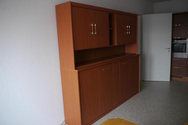 schrankbett klappbett in bernau schr nke sonstige. Black Bedroom Furniture Sets. Home Design Ideas