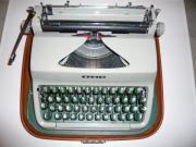 Schreibmaschine Facit, Schweden