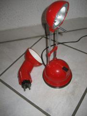 Schreibtischlampe - Halogenlampe und
