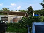 Schutzdach - Überdach für